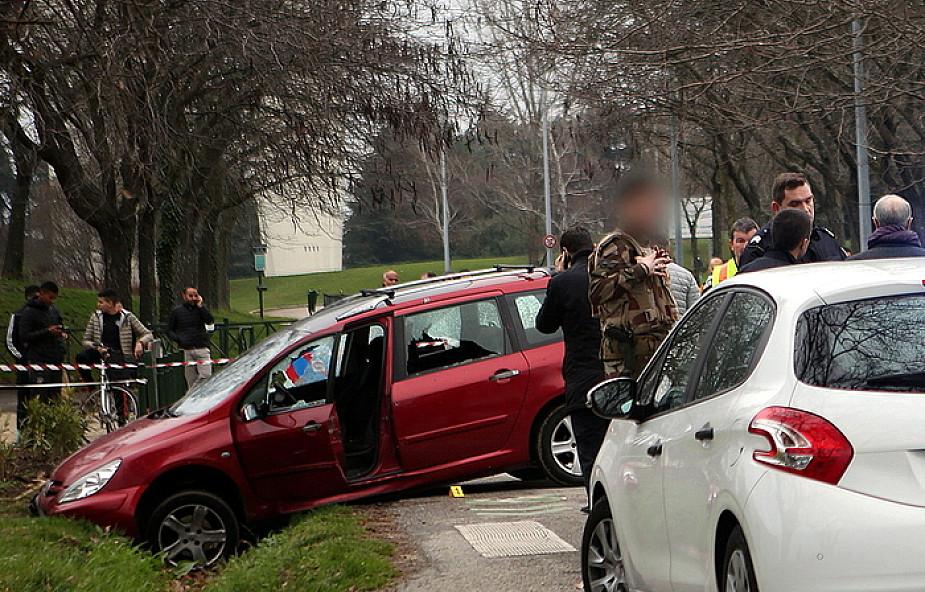 Francja: Nie mamy dowodów na akt terroru