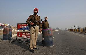 Indie: atak islamistów na bazę lotniczą