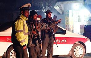 Afganistan: Uwolniono 59 osób z więzienia Talibanu