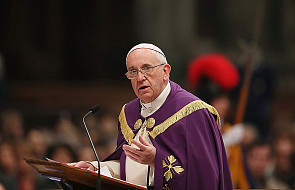 Watykan: zmiana w obrzędzie obmycia stóp