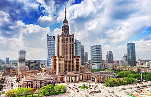 Czy Warszawa zostanie wyłączona z woj. mazowieckiego?