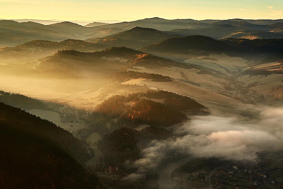 Góry na (prawie) każdą pogodę - zdjęcie w treści artykułu nr 3