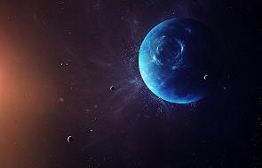 W Układzie Słonecznym może istnieć nieznana planeta