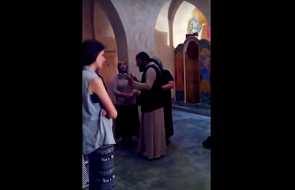 Piękny hymn religijny w języku Jezusa [WIDEO]