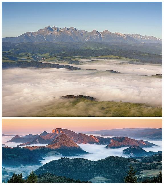 Góry na (prawie) każdą pogodę - zdjęcie w treści artykułu nr 2