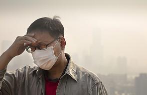 UE: O zanieczyszczeniu powietrza w Polsce