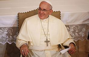 Papież: misją Kościoła jest ewangelizowanie ubogich