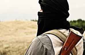 """Talibowie: nasze """"polityczne biuro"""" to Katar"""