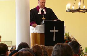 Luterański biskup: ogłaszać wielkie dzieła Pana