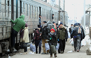 """""""FAZ"""": Rosja podsyca konflikty migracyjne"""