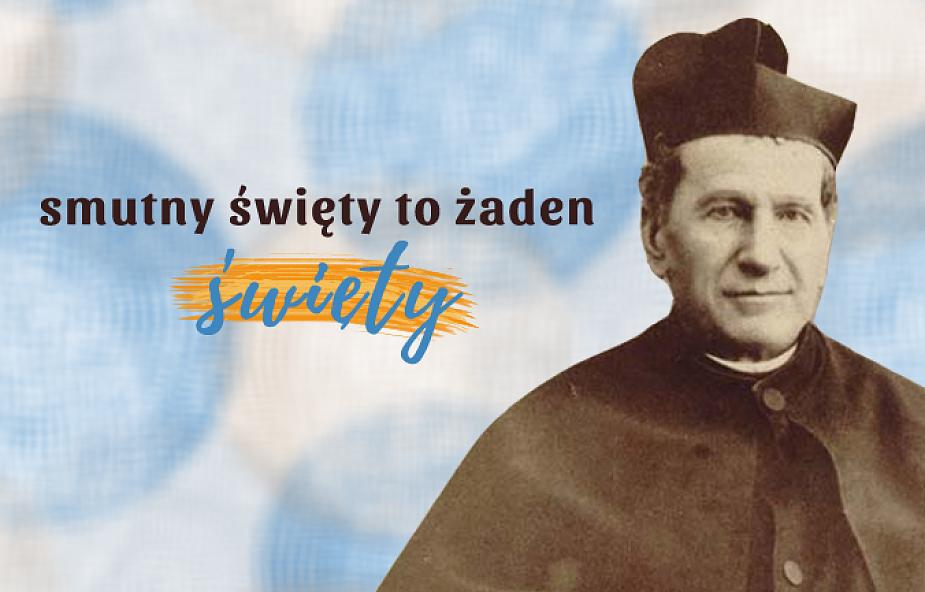 10 ważnych myśli św. Jana Bosko