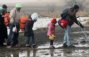 Dlaczego nie chcemy przyjąć uchodźców?