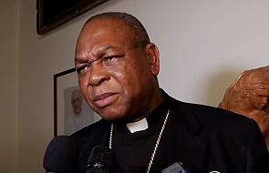 Kardynał skrytykował Arabię za krzyżowanie przestępców