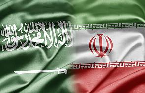 Arabia Saudyjska zrywa stosunki dyplomatyczne z Iranem