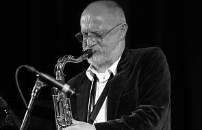 Zmarł Janusz Muniak - słynny muzyk jazzowy