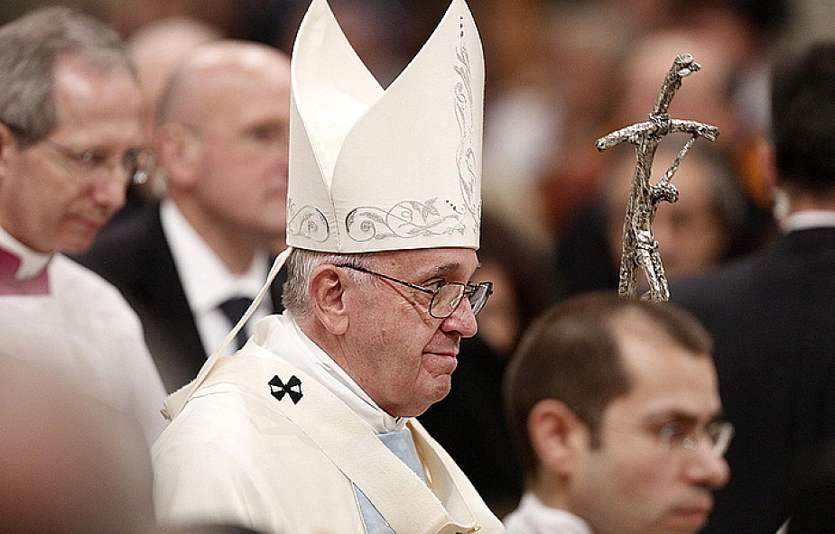 Franciszek niespodziewanie odwiedził Rieti i Greccio