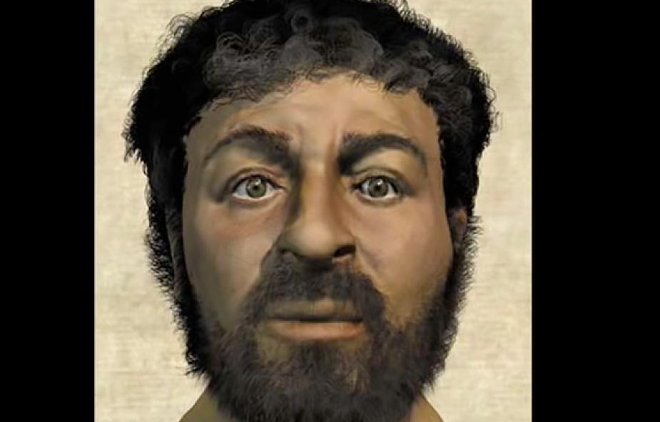 Czy tak wyglądał Jezus?