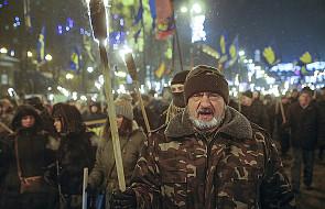 Ukraina: blokada granicy z Polską