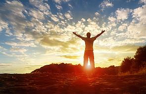 #Ewangelia: Zobacz, jak wygląda Niebo