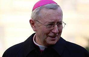 Poznań: abp Gądecki poświęcił ogrzewalnię Caritas