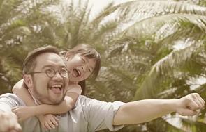 Film o ojcu, który bardzo kochał swoją córkę [WIDEO]