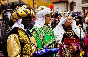 VIII Orszak Trzech Króli - 6 stycznia