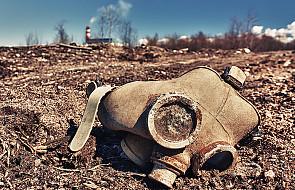 Rosja: możliwe, że IS używa broni chemicznej