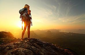 4 powody, dla których chrześcijanie lubią góry
