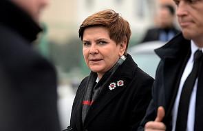 Szydło: Polska gotowa do przyjęcia 100 imigrantów