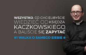Zadaj pytanie księdzu Janowi Kaczkowskiemu