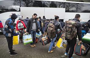 """""""Nie dla dobrowolnego przyjmowania uchodźców"""""""