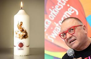 Caritas: nie konfrontujemy naszej działalności z innymi organizacjami