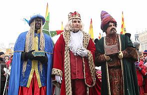 Orszak Trzech Króli dotarł na Ukrainę