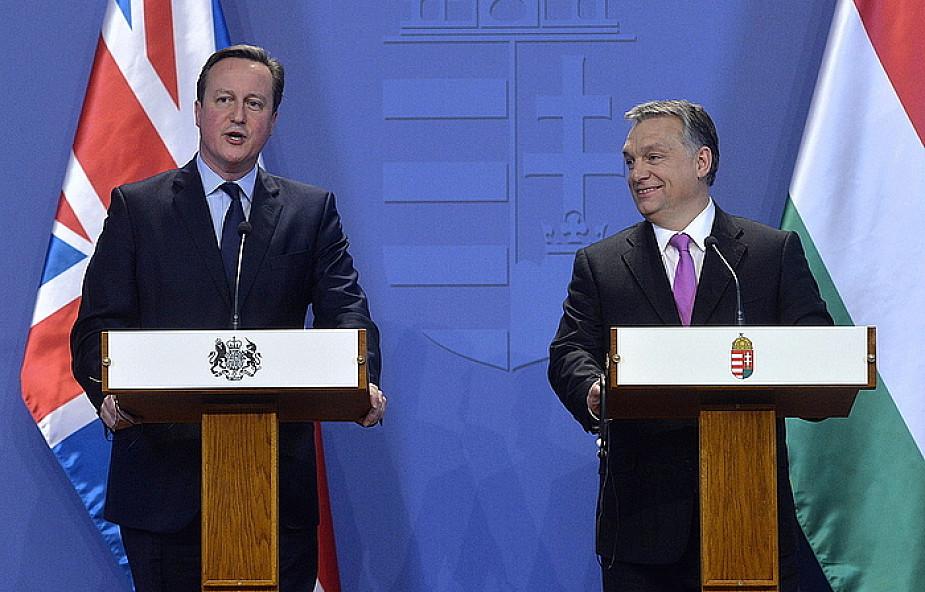 """""""Węgry nigdy nie poprą sankcji UE przeciwko Polsce"""""""