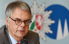 Niemcy: szef policji w Kolonii podał się do dymisji