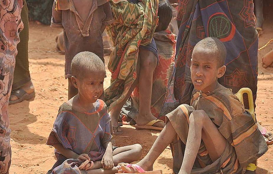Biskupi Etiopii alarmują: głód zagraża 10 mln ludzi