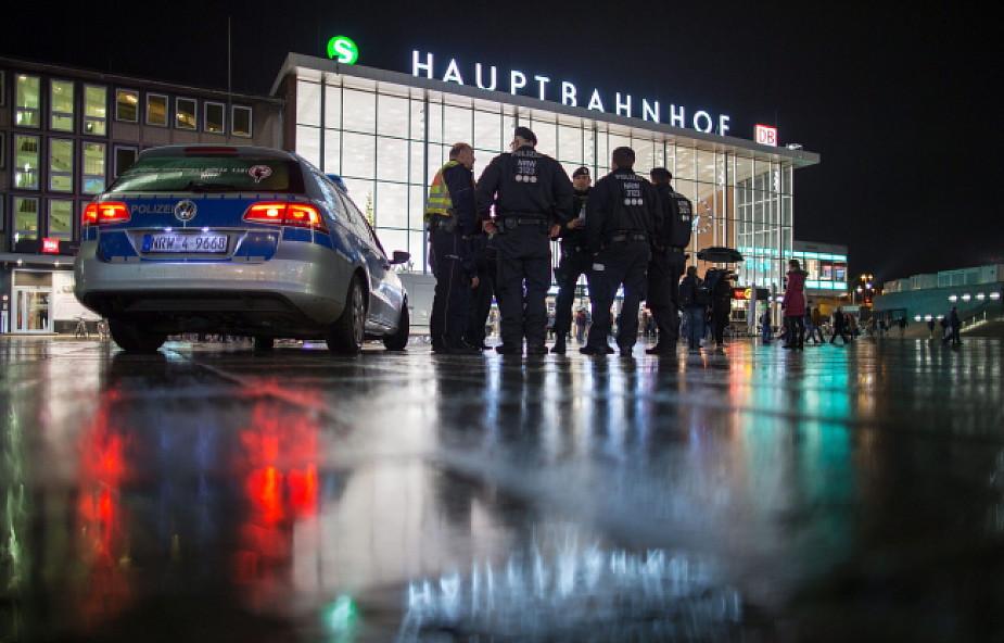 Niemcy: wśród ofiar napaści w Kolonii nie ma Polek