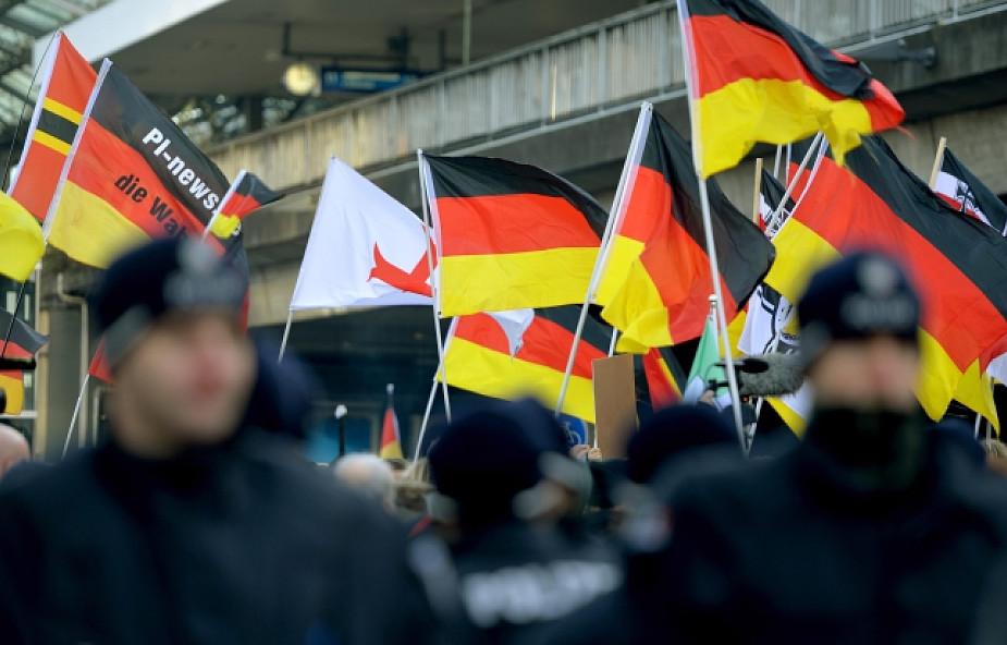 Niemcy: zaostrzenie kar wobec azylantów