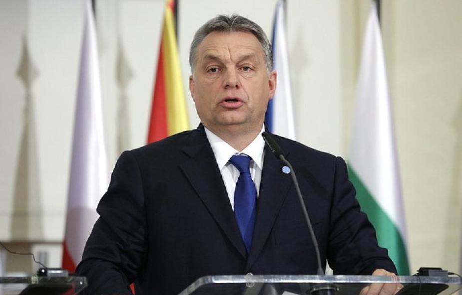 Orban apeluje o udział w niedzielnym referendum