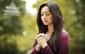 Czym jest medytacja chrześcijańska?