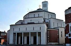W niedzielę konsekracja sanktuarium Jana Pawła II w Krakowie