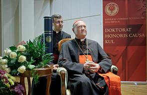 Kard. Ravasi odprawi Mszę św. za duszę Andrzeja Wajdy