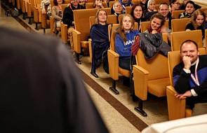 Jezuici podsumowali swój program przed ŚDM