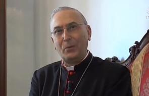 Abp Mario Zenari o swojej nominacji kardynalskiej