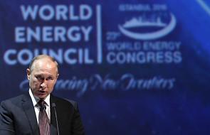 Kreml: Putin nie pojedzie do Paryża 19 października