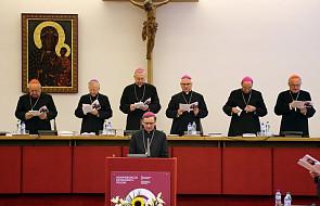 Polscy biskupi: przyjmijmy Chrystusa za Króla