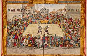 """Dlaczego w średniowieczu wierzono w sąd """"rozgrzanego żelaza""""?"""