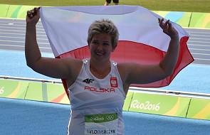 Włodarczyk mistrzynią olimpijską z Londynu