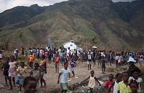 Caritas Polska: 35 tys. euro dla ofiar huraganu na Haiti