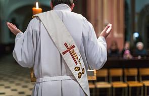 W Katowicach spotkali się kapelani szpitalni